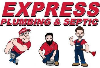express plumbing & septic