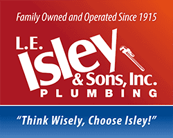 L.E. Isley & Sons, Inc.