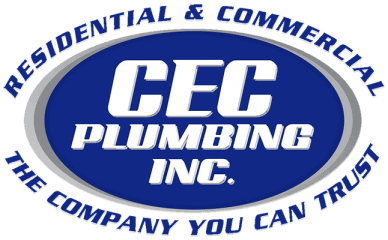 CEC Plumbing, Inc.