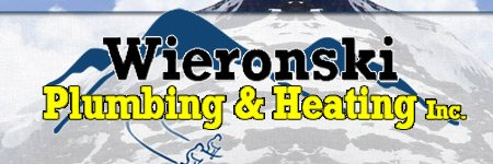 wieronski plumbing & heating inc