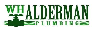 alderman plumbing