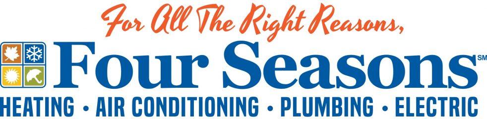 four seasons plumbing & sewer