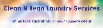 clean n bean laundry services