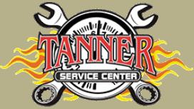 tanner service center inc