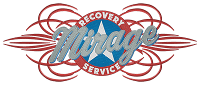 mirage recovery services