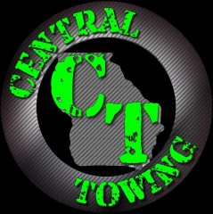 central towing