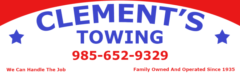 clement's towing