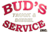 bud's truck diesel and towing service