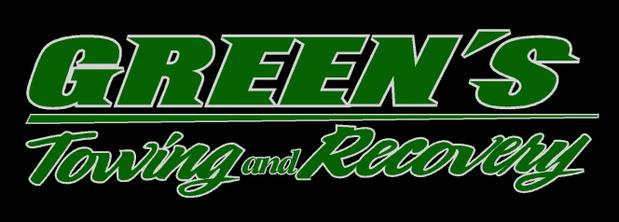 green's 24 hour towing
