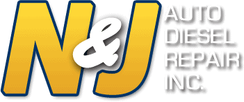 n & j auto diesel repair, inc. 24 hr services
