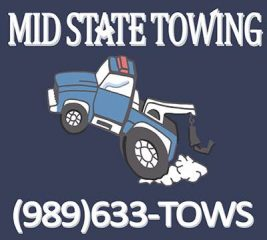 mid state towing