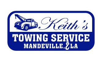 keiths towing service