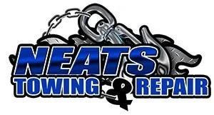 neats towing & repair llc