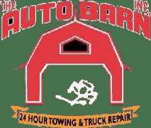 the auto barn, inc.