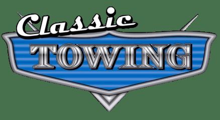 classic towing - tucson