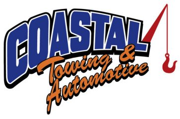 coastal towing-towing, roadside assistance