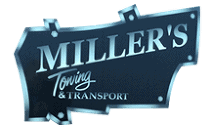 miller's towing and transport