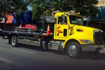 d&s towing