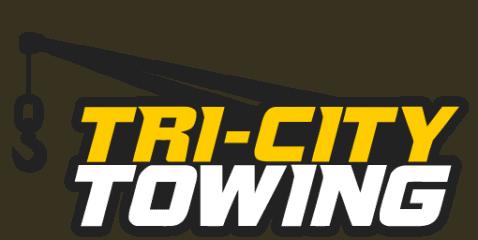 tri-city towing - prescott