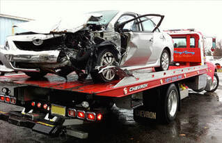 chandler towing and recovery