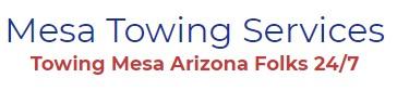 mesa towing services