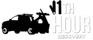11th hour towing and recovery