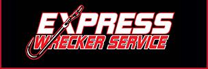 express wrecker service