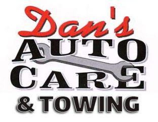 dan's auto care