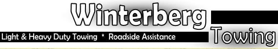 winterberg oil co wrecker service