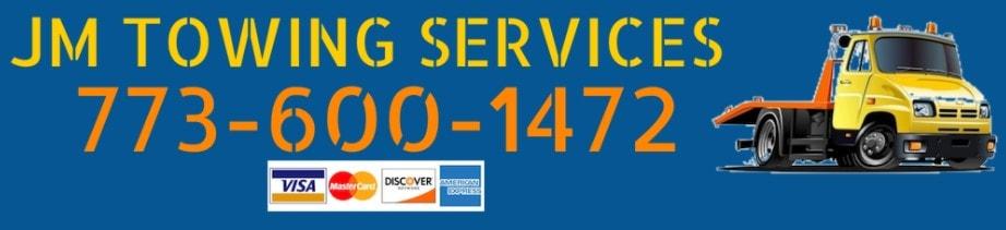 J M Towing Services
