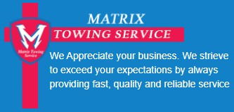 Matrix Towing-Towing service California