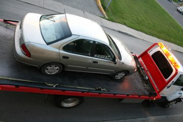 doral towing service