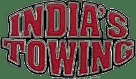 indias towing llc - towing service
