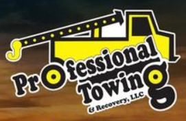 professional towing & recovery llc - scottsdale