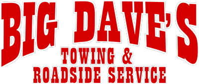 big dave's towing & roadside service