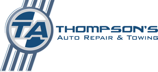 thompson's towing service