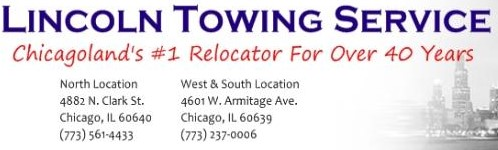 Lincoln Towing Service - Chicago