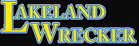 lakeland wrecker