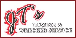 jt's towing & wrecker services