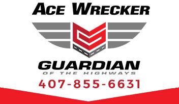 ace wrecker service - davenport