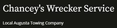 chancey's wrecker services