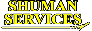 shuman services incorporated