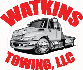watkins towing