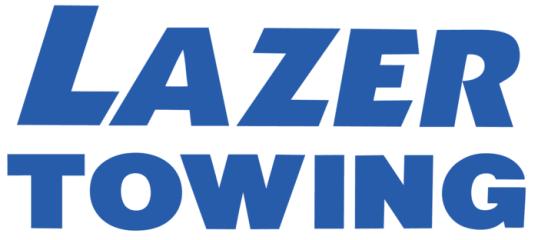 lazer towing