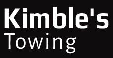kimble's towing