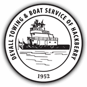 devall towing & boat services