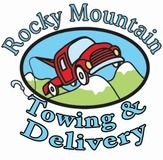 rocky mountain towing and delivery