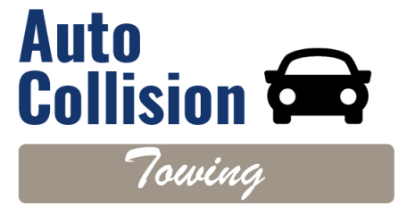 auto collision towing
