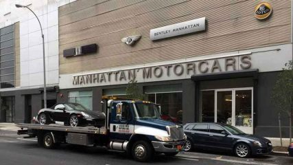 grand prix motors towing