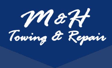 m&h towing and repair
